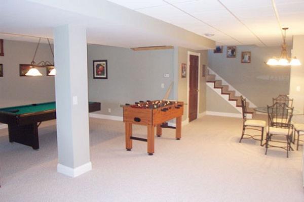 Mount Vernon Ohio Bonus Room