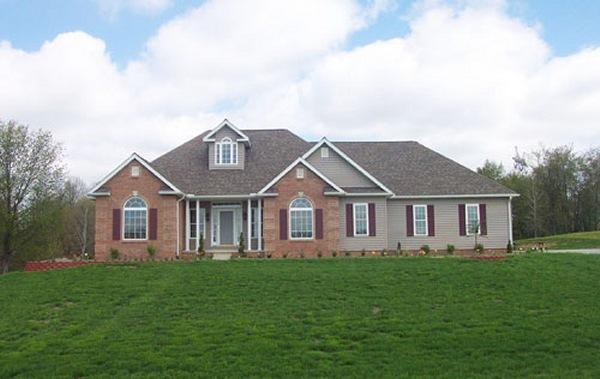 Mount Vernon Ohio Custom Home For Sale