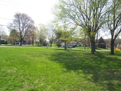 Mount Vernon Ohio