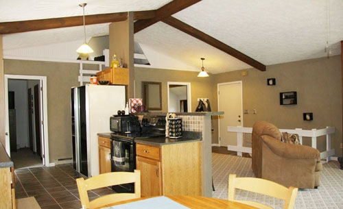 Apple Valley Home Kitchen Photo