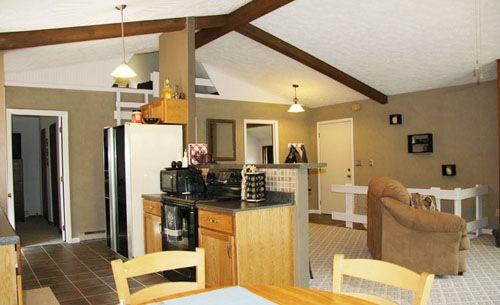 Apple Valley Home Kitchen Photo