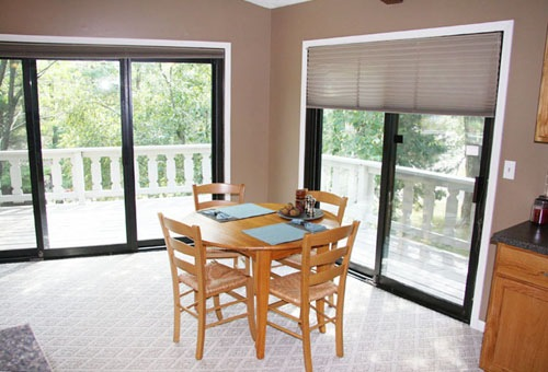 Apple Valley Ohio Dining Room View