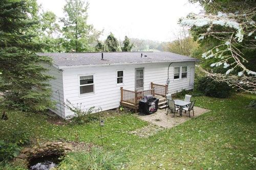 Mount Vernon Ohio Home