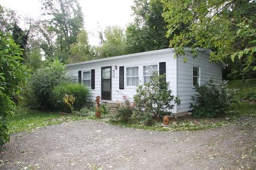 Mount Vernon Ohio Home with Acreage
