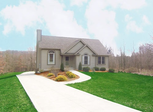 Apple Valley Home