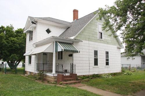 Mount Vernon Ohio Real Estate